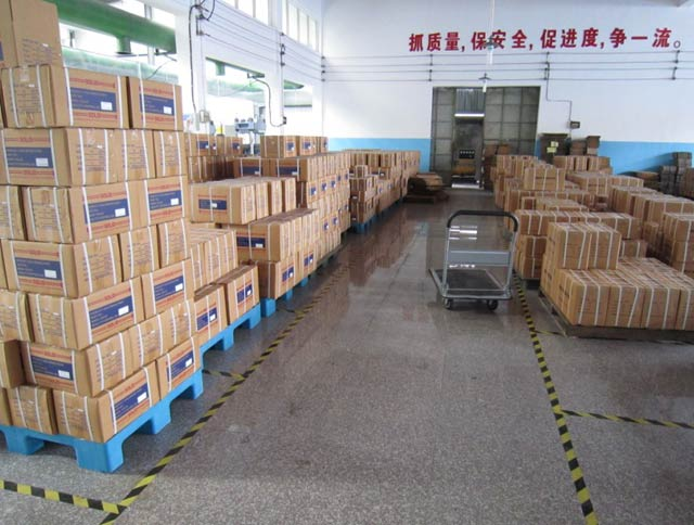 NINGBO OEMCO AUTO PARTS Brand Package 6