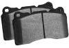 Brake Pad Set:OEMCO SEMI-METALLIC PAD